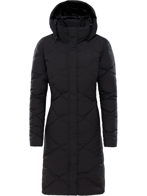 The North Face Miss Metro II Jakke Damer sort